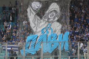 Динамо - Рубин 0-0