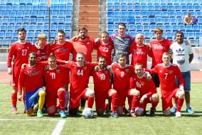Командные фото СуперЛиги ТТЛФ-2018/лето