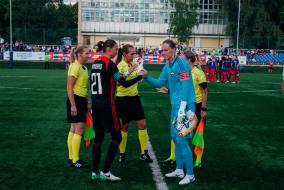 Первый матч 1/4 Кубка России: ЦСКА 2 - 1