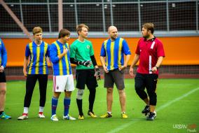 Nord-East United - : - Поколение