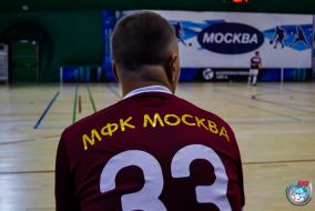 15.09.18 Москва : СМК