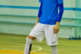 Мини-футбол 5 тур