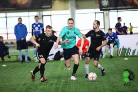 Setl Group vs Ленинградец