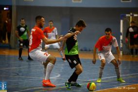 Мини-футбол 2018-2019. СуперЛига. 5 тур
