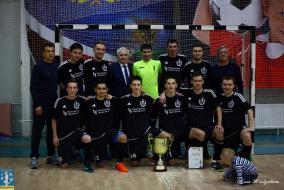 СуперКубок города Ульяновска по мини-футболу 2018