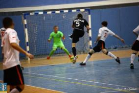 NRJ Cup-2019 гг. 1/2 финала