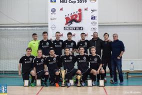 «NRJ Cup - 2019». Финал