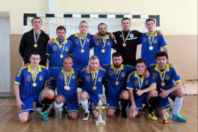 Финал Кубка Одесской области 2019 по футзалу