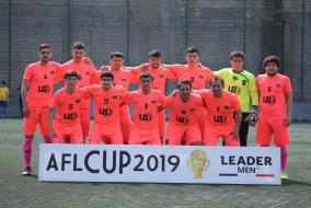 Кубок AFL 2019 | Eshonguzar - Boyelr