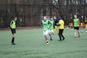 Балтийский Феникс - С/х Арсенал 2:3- 13.04.2019