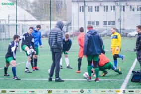 ФК ХУРМА vs UPTECH TEAM | ALEXX LEAGUE | 1 ТУР