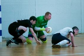Плей-офф Д1. 1/2 финала. Третий матч. Минск Юнайтед — West