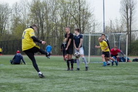 Балтийский Феникс - Фортуна-Арсенал  5:7 - 27.04.2019