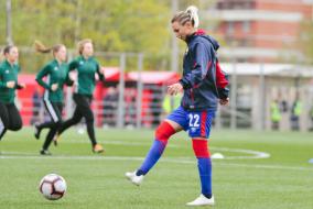 4-й тур Чемпионата России: ЦСКА 1 - 0