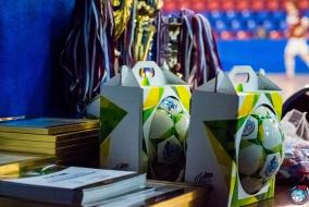 Общероссийский финал НМФЛ 2019 - Награждение