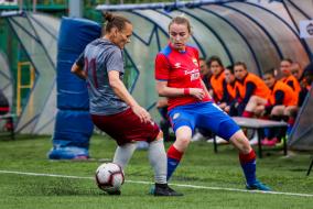 5-й тур Чемпионата России: ЦСКА 3 - 1