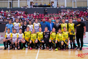 Суперфинал ШФЛ (12.05.2019)