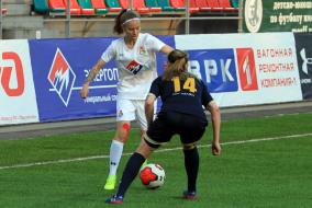 6-й тур Чемпионата России: