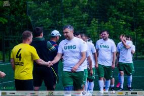 UMG vs KARCHER| GROUP C | 6 ТУР