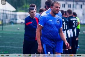 M&B SERVICE vs UA-FOOTBALL| ALEXX LEAGUE | 8 ТУР