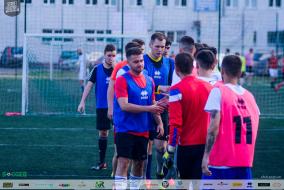 ФК КЭПИТАЛ vs ФК ТЕЛЕГА| CHALLENGE LEAGUE | 8 ТУР