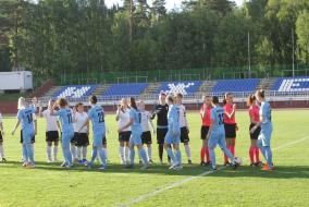 1/4 Кубка России, первый матч: