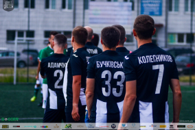 UA-FOOTBALL vs КММ ДФС   ALEXX LEAGUE   12 ТУР