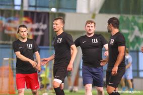Футболофф - ТГК-Сервис - 0:1