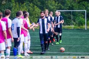 BINOTEL vs UA-FOOTBALL | ALEXX LEAGUE | 13 ТУР