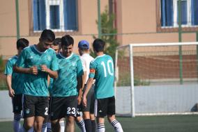 2 див / 13 тур / Santos - Bundesteam