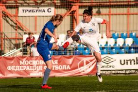 12-й тур Чемпионата России:
