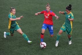 13-й тур Чемпионата России: ЦСКА 2 - 0