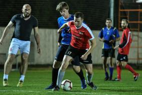 16 тур. Минск Юнайтед-2 — Хулиганс