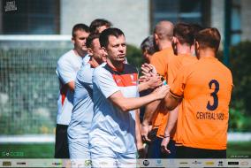 CENTRAL YARD vs PLAYTIKA |SFCK ARENA CUP 1/8 (Кубок Престижа)