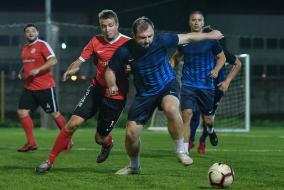 19 тур. Минск Юнайтед — Лебяжий