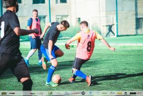 DENON vs SFCK TEAM |SFCK ARENA CUP 1/8 (Кубок Престижа)
