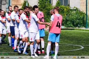 PLAYTIKA vs FC DUZAIN FASAD | SFCK ARENA КУБОК ПРЕСТИЖА 1\4|
