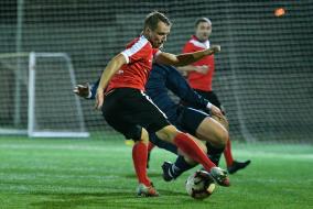 22 тур. Минск Юнайтед-2 — МНК