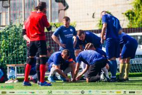 GOLAZO vs ЗЗБК №1 | SFCK ARENA CUP | 1\2 ФИНАЛА