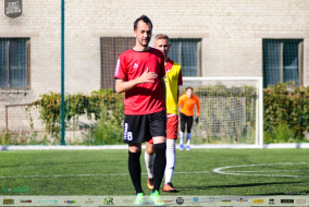 ФК СОКІЛ vs MFC BLUE WHALES | CHALLENGE LEAGUE II | 1 ТУР