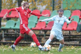 Тренировка национальной сборной России 2 октября