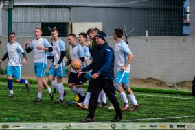 ДИРЕКТ vs ТЕЛЕГА ФК | CHALLENGE LEAGUE II |