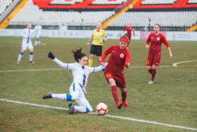 1/2 финала Кубка России, ответный матч: ЦСКА  0 - 0