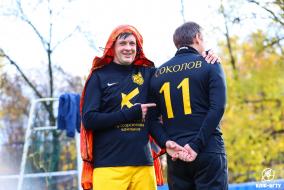 19.10.2019   С/х Арсенал - ФАрс 1:2