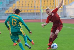 18-й тур Чемпионата России: