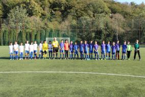 Финал Кубка главы города Сочи U-12