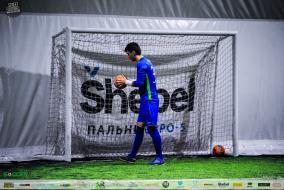 FC DUZAIN FASAD vs MFC GENERALS | SHEBEL |
