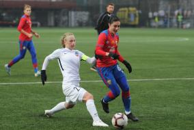 20-й тур Чемпионата России: ЦСКА 2 - 0