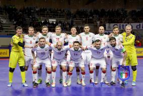 Сборная Беларуси рвется на чемпионат мира