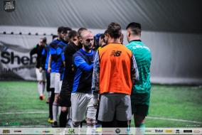 ТЕЛЕГА ФК vs RING UKRAINE | LEAGUE CHALLENGE II |